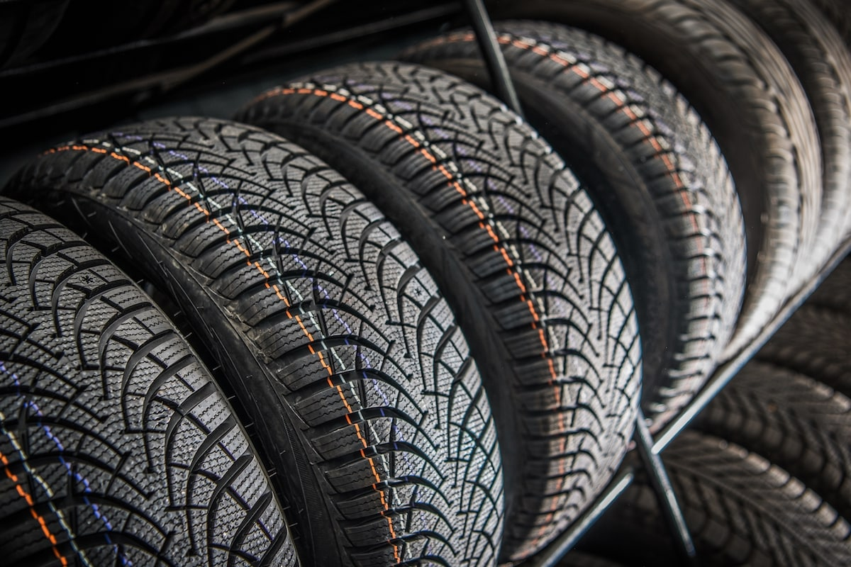 what different tire options are available at Boch Hyundai in Norwood | Car tires