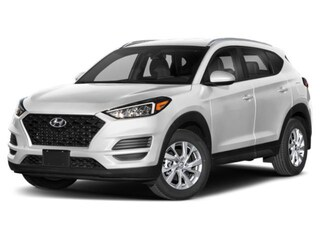 2019 Hyundai Tucson SE AWD Sport Utility