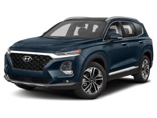 2019 Hyundai Santa Fe Limited 2.0T Auto AWD Sport Utility