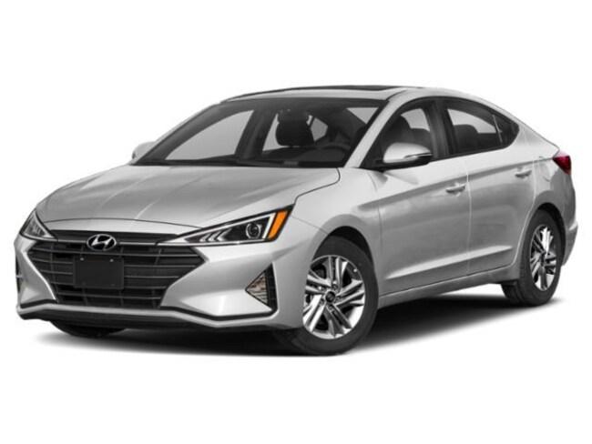 2019 Hyundai Elantra SEL 2.0L Auto Sulev Car