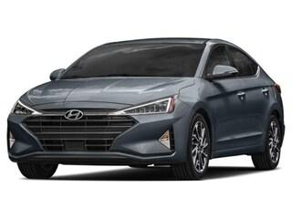 2019 Hyundai Elantra SE 2.0L Auto Sulev Car