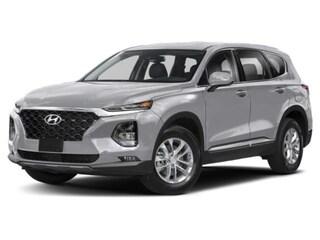 2019 Hyundai Santa Fe SE 2.4L Auto AWD Sport Utility
