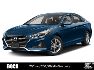 2019 Hyundai Sonata Limited 2.4L Car