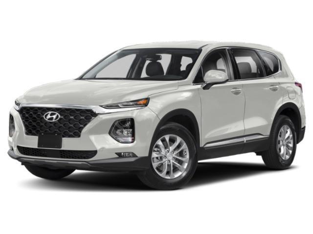 2019 Hyundai Santa Fe SEL 2.4L Auto AWD Sport Utility