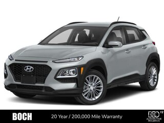 2020 Hyundai Kona SE Auto AWD Sport Utility