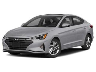2019 Hyundai Elantra Limited 2.0L Auto Car