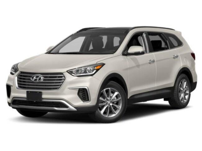 2019 Hyundai Santa Fe XL SE FWD Sport Utility