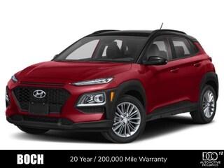 2020 Hyundai Kona SEL Auto AWD Sport Utility