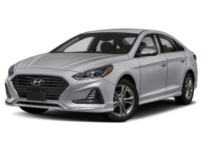2019 Hyundai Sonata SE 2.4L Car