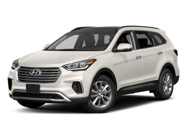 2018 Hyundai Santa Fe SE 3.3L Auto AWD Sport Utility