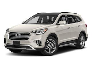 2018 Hyundai Santa Fe SE Ultimate 3.3L Auto AWD Sport Utility