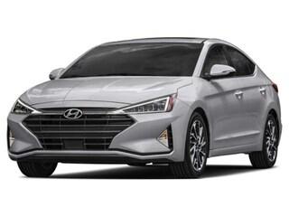 2019 Hyundai Elantra Limited 2.0L Auto Sulev Car