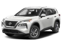 2021 Nissan Rogue AWD SV Sport Utility