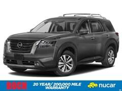 2022 Nissan Pathfinder SL 4WD Sport Utility