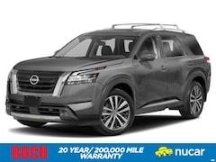 2022 Nissan Pathfinder Platinum 4WD Sport Utility