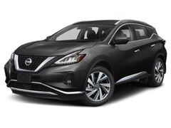 2021 Nissan Murano AWD SL Sport Utility
