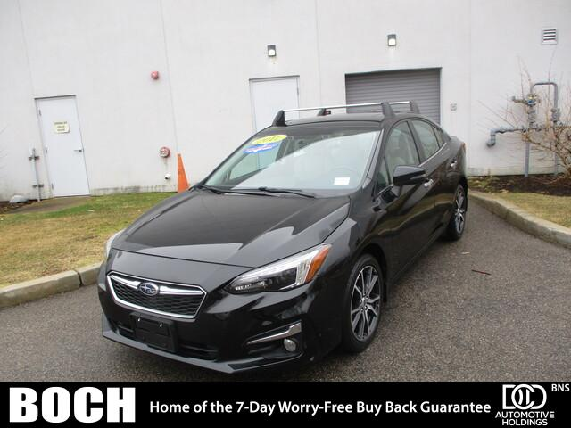 Used Subaru Impreza North Attleborough Ma