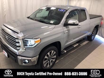2019 Toyota Tundra Limited Truck Double Cab
