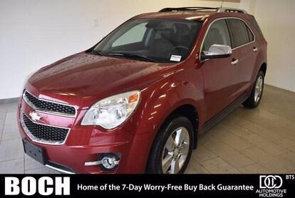 Used 2012 Chevrolet Equinox For Sale At Boch Chevrolet Vin 2gnflgek0c6217104