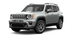 New 2019 Jeep Renegade LATITUDE 4X4 Sport Utility Brunswick ME