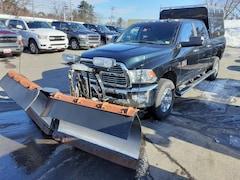 Used 2017 Ram 3500 SLT Truck Crew Cab Brunswick ME