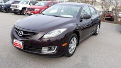 Used 2011 Mazda Mazda6 i Sport Sedan Brunswick ME