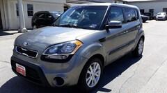 Used 2012 Kia Soul Hatchback Brunswick ME