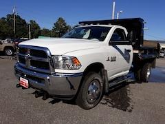 Used 2018 Ram 3500 Chassis Tradesman/SLT Truck Regular Cab Brunswick ME