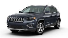 New 2020 Jeep Cherokee LIMITED 4X4 Sport Utility Brunswick ME