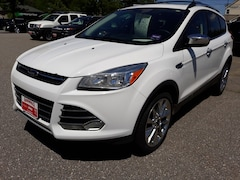 Used 2014 Ford Escape SE SUV Brunswick ME