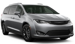 New 2020 Chrysler Pacifica AWD LAUNCH EDITION Passenger Van Brunswick ME