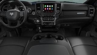 2020 Ram 2500 POWER WAGON CREW CAB 4X4 6'4 BOX Crew Cab