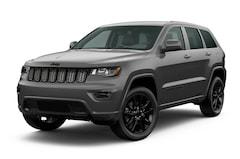 New 2020 Jeep Grand Cherokee ALTITUDE 4X4 Sport Utility Brunswick ME