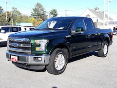 Used 2016 Ford F-150 Brunswick ME