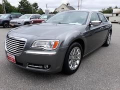 Used 2012 Chrysler 300 Limited Sedan Brunswick ME