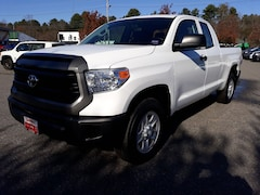 Used 2017 Toyota Tundra Truck Double Cab Brunswick ME