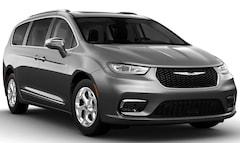 New 2021 Chrysler Pacifica Hybrid LIMITED Passenger Van Brunswick