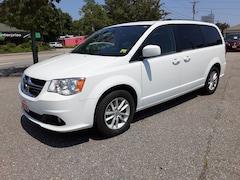 Used 2019 Dodge Grand Caravan SXT Van Passenger Van Brunswick ME