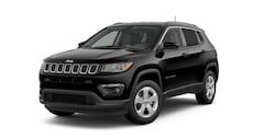 New 2019 Jeep Compass LATITUDE 4X4 Sport Utility Brunswick ME
