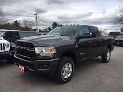 New 2019 Ram 2500 BIG HORN CREW CAB 4X4 6'4 BOX Crew Cab Brunswick