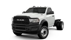 New 2019 Ram 5500 Chassis Cab 5500 TRADESMAN CHASSIS REGULAR CAB 4X4 144.5 WB Regular Cab Brunswick