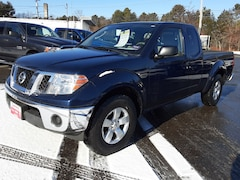 Used 2011 Nissan Frontier Truck King Cab Brunswick ME