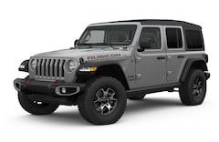 New 2019 Jeep Wrangler UNLIMITED RUBICON 4X4 Sport Utility Brunswick ME
