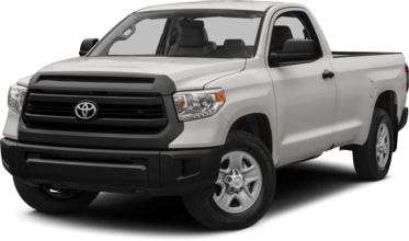 Toyota Tundra comparison