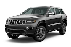 New 2020 Jeep Grand Cherokee LIMITED 4X4 Sport Utility Brunswick ME