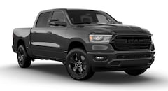 New 2021 Ram 1500 BIG HORN CREW CAB 4X4 5'7 BOX Crew Cab Brunswick