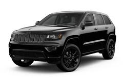 New 2019 Jeep Grand Cherokee ALTITUDE 4X4 Sport Utility Brunswick ME