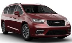 New 2021 Chrysler Pacifica TOURING L Passenger Van Brunswick