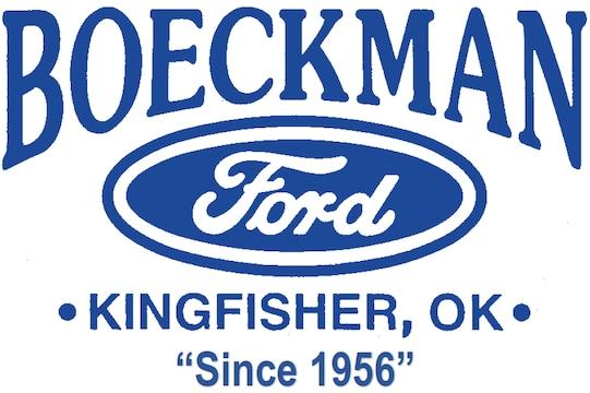 Boeckman Ford Inc.