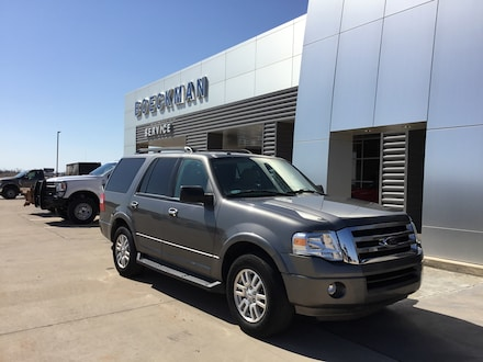 2014 Ford Expedition XLT 2WD  XLT